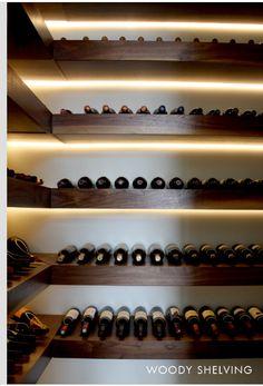 Ultimate wine rack