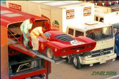 Les transporteurs au Mans - Page 11 - Forums Auto de Motorlegend