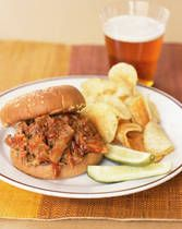 Memphis-Style PulledPork...my go to pulled pork recipe