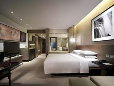 Grand Hyatt Hong Kong - Hotels.com