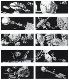 LucasfilmS Executive Editor Discusses Star Wars Storyboards And