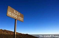 Maui Hawaii Haleakala