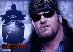undertaker | undertaker