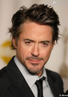 "robert downey jr LOVED HIM SINCE ""WEIRD SCIENCE"""