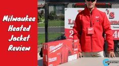 Reviews of Milwaukee Heated Jacket  The milwaukee heated jacket is very popular because of its benefits. This jacket is made of a polyester material which is good resistant. In this article, you can see the reviews of Milwaukee Heated Jacket.