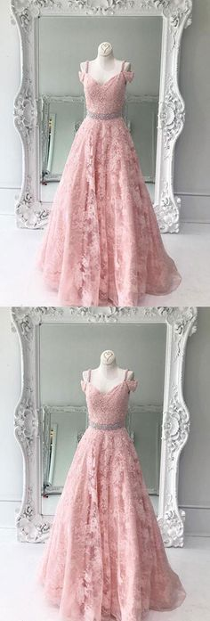 lace,pink prom dress,prom,prom dresses,long prom dress,lace dress