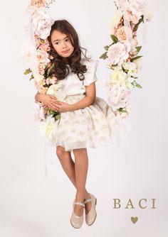 Girls Dresses, Flower Girl Dresses, Ballet Skirt, Wedding Dresses, Skirts, Flowers, Fashion, Dresses Of Girls, Bride Dresses