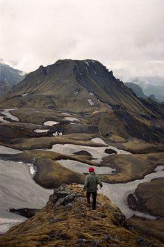 Paisajes de #Islandia #Iceland