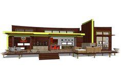 House Plan 484-5