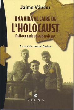http://cataleg.ub.edu/record=b2117340~S1*cat #Holocaust #Hongria