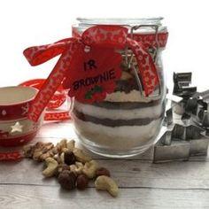 Ajándékozz befőttesüveg sütit inzulinrezisztens társadnak karácsonyra! | Stop Sugar Pudding, Sugar, Desserts, Food, Decor, Decoration, Meal, Decorating, Custard Pudding