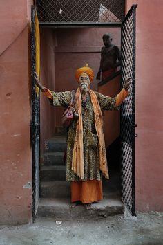 _DSC3529, Kumbh Mela Festival, India, 2010, INDIA-10867