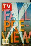 #4: 1979 TV Guide September 8 Fall Preview  Nebraska Edition NO MAILING LABEL Excellent (5 out of 10) Lightly Used by Mickeys Pubs