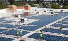 @solarcity Closes $338 Million Round for Commercial Solar, Energy Storage & Residential: