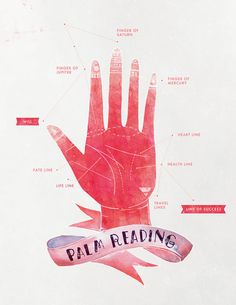 beautiful illustration by artist meera lee patel Heart Illustration, Graphic Illustration, Book Cover Design, Book Design, Super Cool Stuff, Palm Reading, Palmistry, Life Goes On, Hand Art
