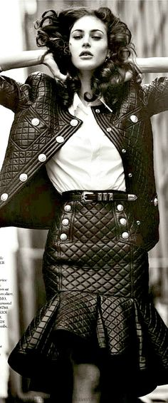 ~Balmain | House of Beccaria#
