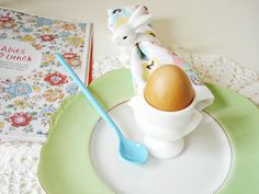 Happy Easter - shared on my blog today / www.nadiavdmescht.co.za