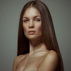 Модные стрижки на длинные волосы. Арт фото видео уроки: «как стричь»