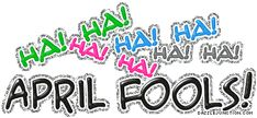HaHaHaHaHaHa!! Today is #Fakuday & #AAPrilFoolsDay ..Happy April's Fool Day @CIS_Ahmedabad