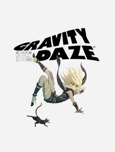 Gravity Daze