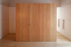 Santa Clara 1728 by Manuel Aires Mateus Santa Clara, Pine Wood Flooring, Interior Architecture, Interior Design, Small Closets, Bathroom Inspiration, Tall Cabinet Storage, Minimalism, Furniture