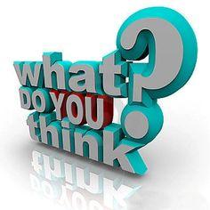 เรียนภาษาอังกฤษ ความรู้ภาษาอังกฤษ ทำอย่างไรให้เก่งอังกฤษ  Lingo Think in English!! :): ประโยคภาษาอังกฤษ การแสดงความคิดเห็น English Phrase...