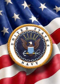 Red Carpet Studios Expressions Patriotic Military Double-Sided Flag, by Navy Navy Military, Military Life, Military Service, Military Honors, Military Signs, Us Navy, Navy Mom, Navy Sister, Navy Flag