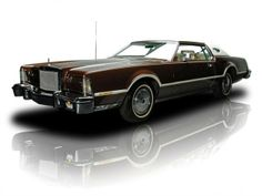 1976 Lincoln Continental Mark IV - Car Pictures