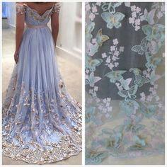 Beaded Lace Fabric, Bridal Lace Fabric, Wedding Fabric, Chiffon Fabric, Tulle Lace, Beaded Wedding Gowns, Lace Wedding Dress, Lace Weddings, Floral Wedding