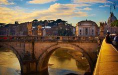 Italian Entertainment And More: De mooiste plekjes van Rome. Een van de meest romantische steden ter wereld.