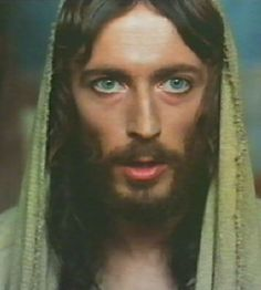 Robert Powell (born 1 June 1944) is an English television and film actor, best known for the title role in Jesus of Nazareth (1977) and as the fictional secret agent Richard Hannay. His distinctive voice has become well known in advertisements and documentaries.