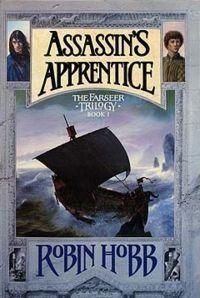The Farseer Trilogy - Robin Hobb