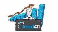 Lead411: Companies, People, Emails, Addresses, Lists, News