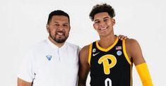 Jeff Capel's Top Target Daniel Skillings Includes Pitt in Top Five | Pittsburgh Sports Now Pitt Basketball, Top Five, Small Forward, Pittsburgh Sports, Junior Year, Virginia Tech, Best Player