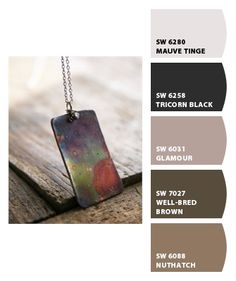 Bathroom? Paint colors from Chip It! by Sherwin-Williams