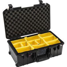 pelican 1535 camera case carry-on air camera case