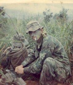 Marine Recon Vietnam : Tier one boss! Marine Recon, 7 Marine, Marine Corps, Usmc Recon, Vietnam History, Vietnam War Photos, Special Ops, Special Forces, American War