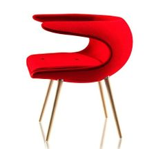 The Frost Chair by FurnID for Stouby