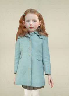 Loretta Lux: Marianna  One of my favorite photo series of all time.