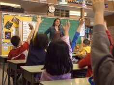 5 Highly Effective Teaching Practices | Edutopia