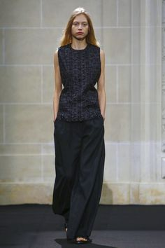 Moon Young Hee Ready To Wear Spring Summer 2016 Paris - NOWFASHION