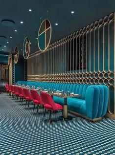 Charmant Rom: Auf Einen Eleganten Drink Im Neuen Restaurant U201eLiònu201c