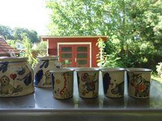 Local pottery in Buckow Planter Pots, Germany, Pottery, Canning, Ceramica, Pottery Marks, Deutsch, Ceramic Pottery, Pots