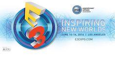 E3 2016 and TechRaptor - http://techraptor.net/content/e3-2016-techraptor | Blog