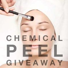 Chemical Peel 101
