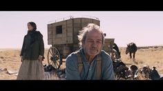 Visit nameofthesong for the trailermusic of: The Homesman - UK Trailer