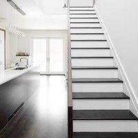 <3  strakke trappen