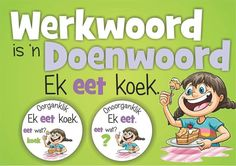 Cool Math Tricks, Afrikaans Language, Classroom Posters, Home Schooling, Worksheets For Kids, Fun Math, Teaching Tips, Educational Activities, My Teacher