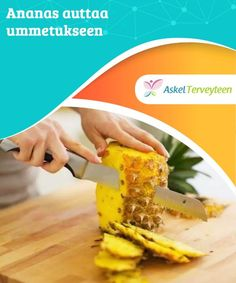 Ananas auttaa ummetukseen   Tee ananaksesta maukkaita ruokia, jotka auttavat ummetukseen. Terveellinen ruokavalio ja säännöllinen liikunta auttavat pitämään ummetuksen poissa Pineapple, Tacos, Mexican, Fruit, Vegetables, Ethnic Recipes, Pinecone, Vegetable Recipes, Veggie Food