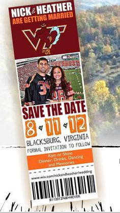 Virginia tech dating